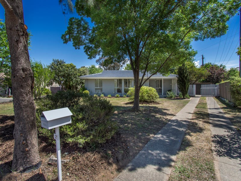 27 Hosking Place, Melba, ACT 2615