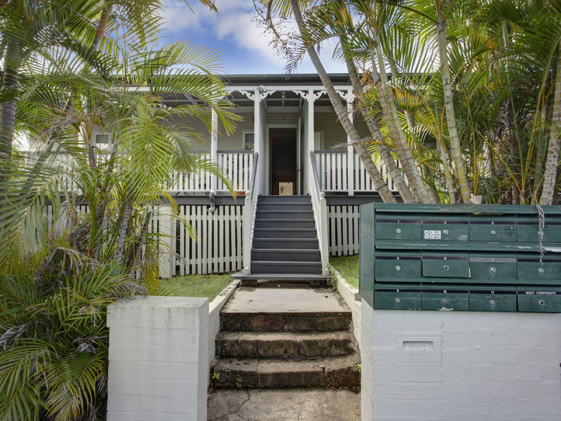 67 Heussler Terrace, Milton, Qld 4064