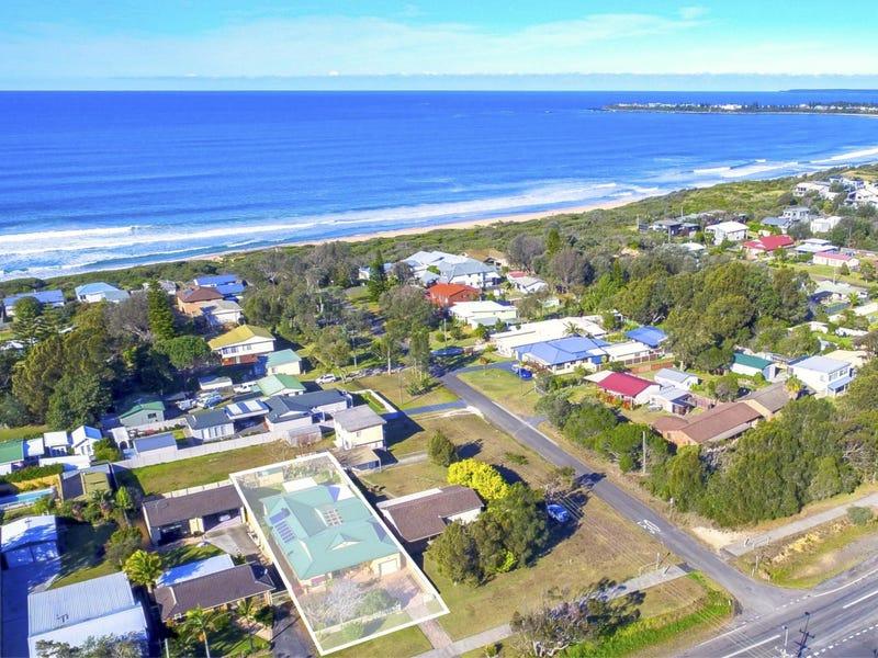 10 Prince Edward Avenue, Culburra Beach, NSW 2540