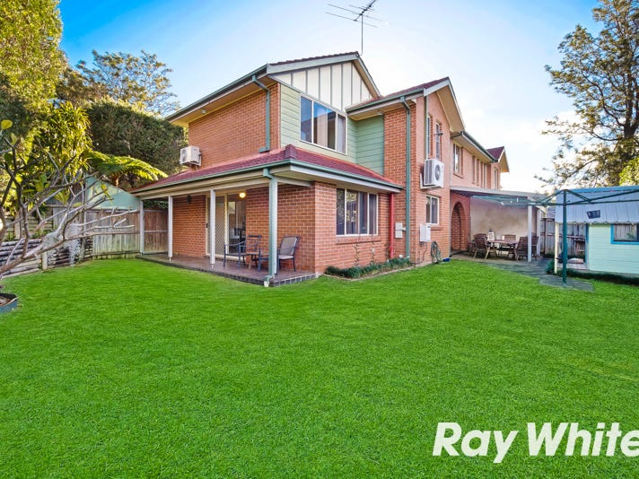 11A Tower Court, Castle Hill, NSW 2154