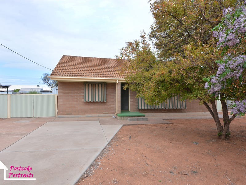 184 Mcdouall Stuart Avenue Whyalla Norrie Sa 5608