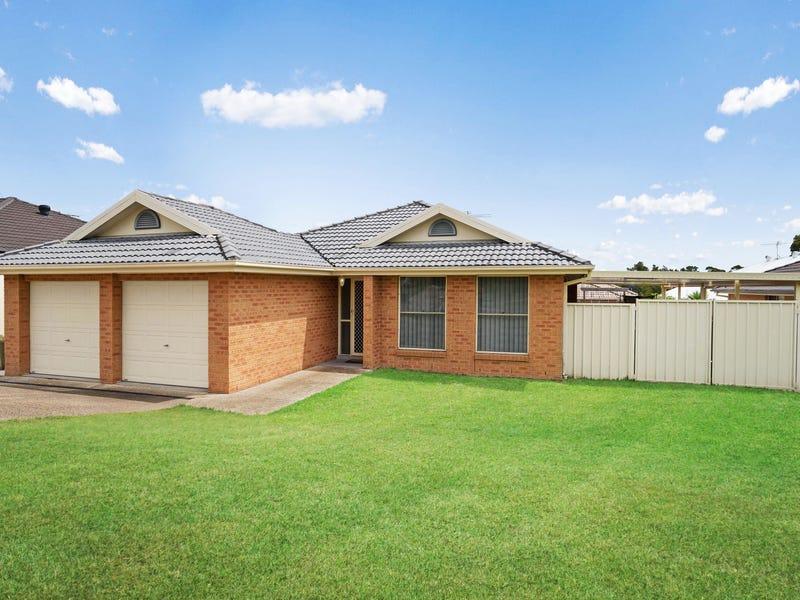 16 Carnarvon Circuit, East Maitland, NSW 2323