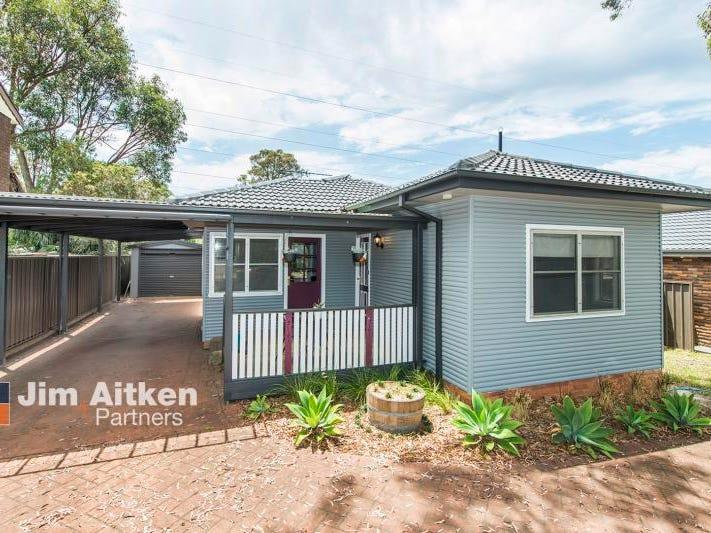 8 Judith Avenue, Mount Riverview, NSW 2774