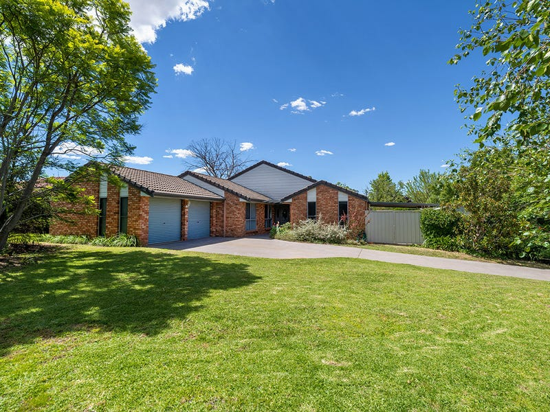 6 Macquarie Drive, Mudgee, NSW 2850