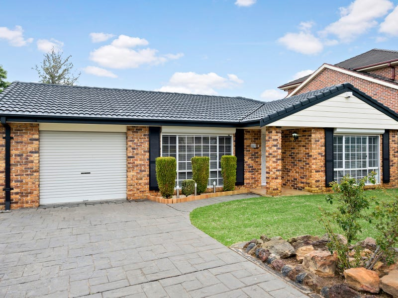 19 Vintage Place, Minchinbury, NSW 2770