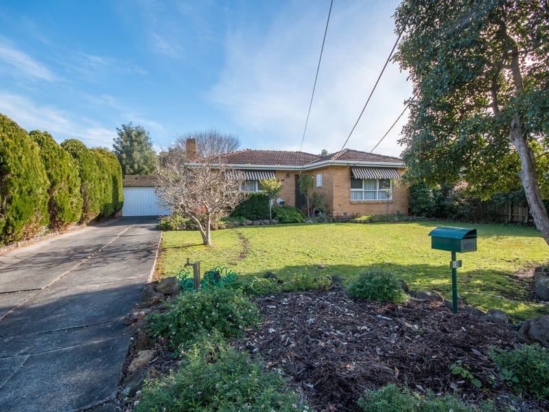 12 Wordsworth Street, Mooroolbark, Vic 3138