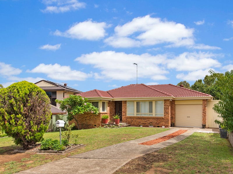 21 Elgin Avenue, St Andrews, NSW 2566