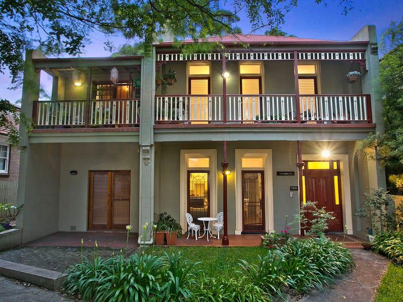 2/17-19 Tupper Street, Enmore, NSW 2042