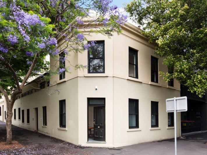 1/173 Cathedral Street, Woolloomooloo, NSW 2011