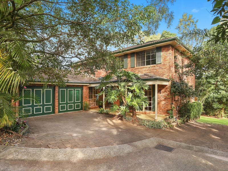 8A Rickard Road, Oyster Bay, NSW 2225