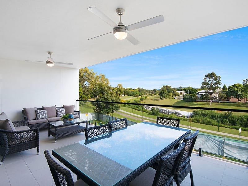 104/58 Thistle Street, Lutwyche, Qld 4030