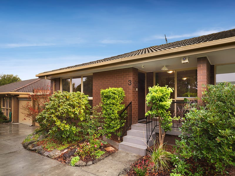 3/13 Royal Avenue, Essendon North, Vic 3041