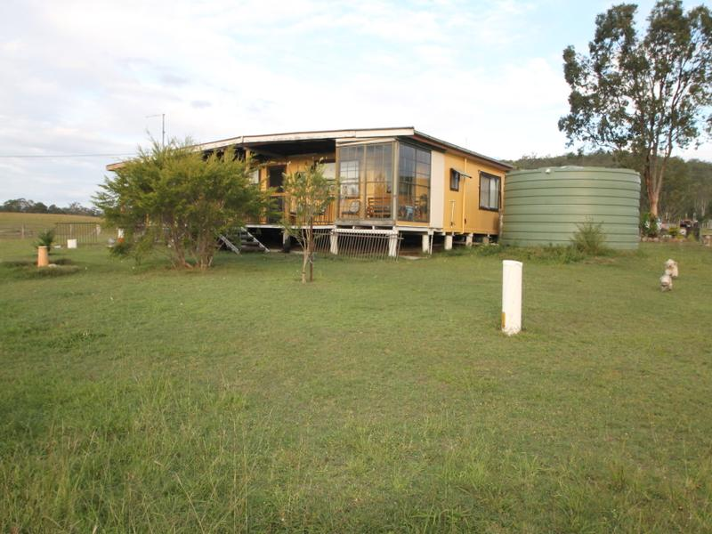 6289A Bruxner Highway, Tabulam
