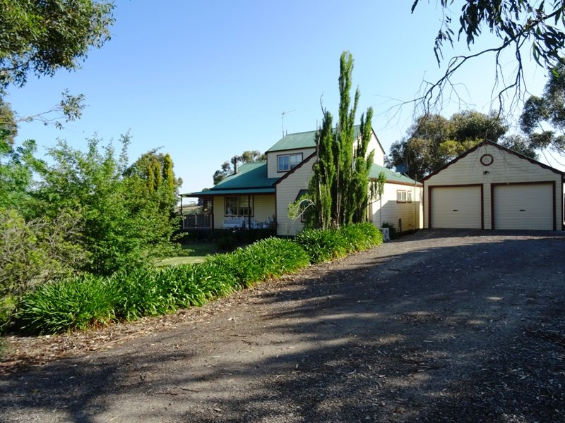 296 Happy Valley Road, Linton, Vic 3360