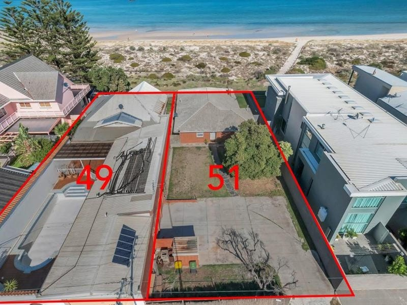 49-51 SEAVIEW Road, Tennyson, SA 5022