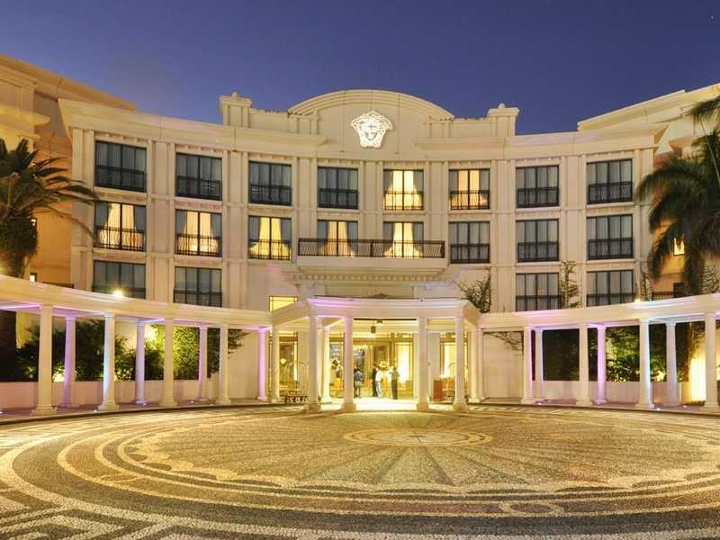 'Palazzo Versace' 94 Seaworld Drive, Main Beach, Qld 4217