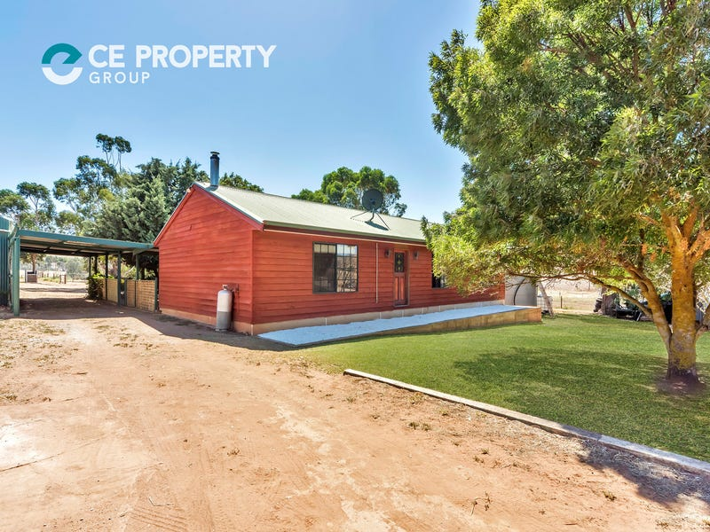 39 Woolford Road, Eden Valley, SA 5235