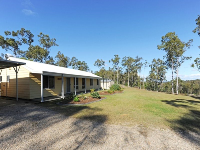 76 Stockyard Creek Road, Copmanhurst, NSW 2460