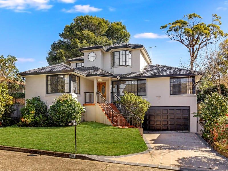 16A Torrens St, Blakehurst, NSW 2221