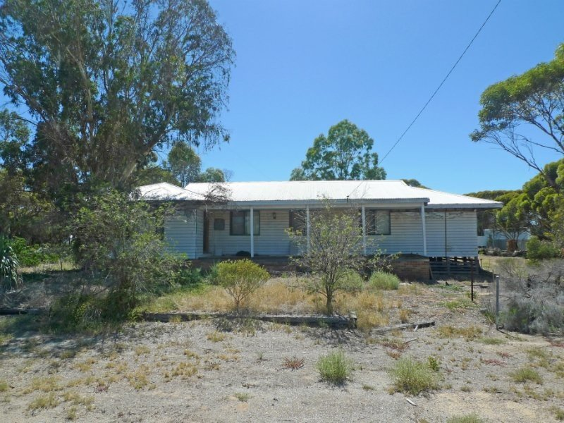 Lot 85-86 Johns Street, Salmon Gums, WA 6445