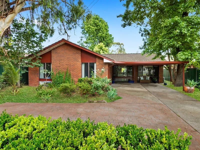 13 Campbell Street, North Richmond, NSW 2754