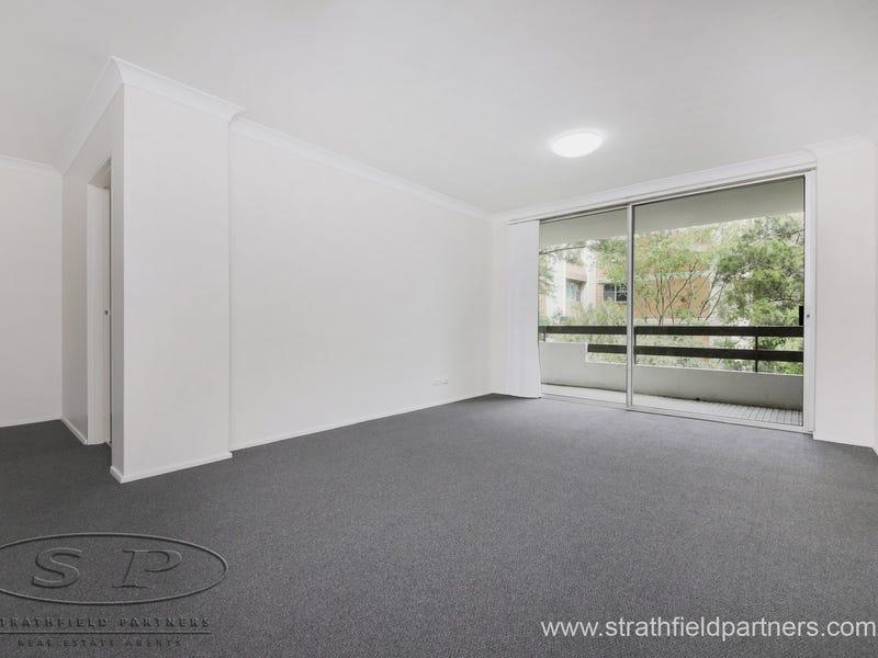 7/18-22 Victoria Street, Burwood, NSW 2134