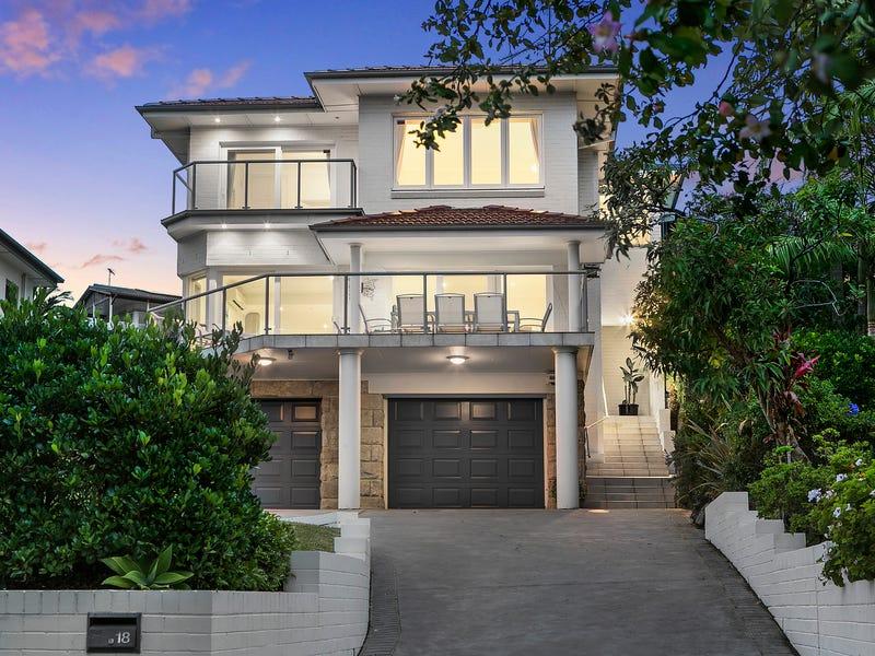 18 Hay Street, Collaroy, NSW 2097