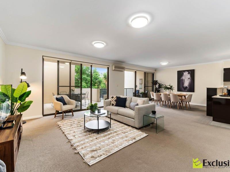 6/81 Bertram Street, Mortlake, NSW 2137