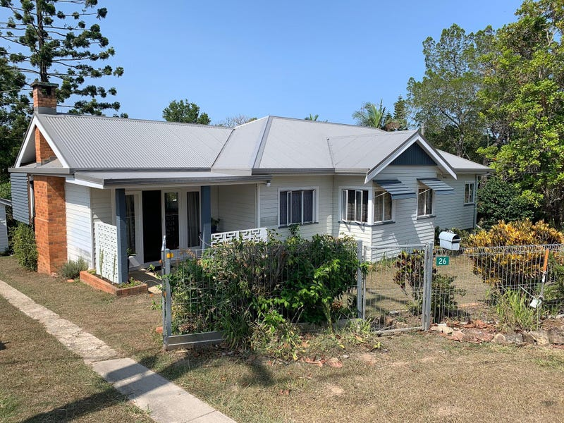 26 Old Gympie Road, Yandina, Qld 4561
