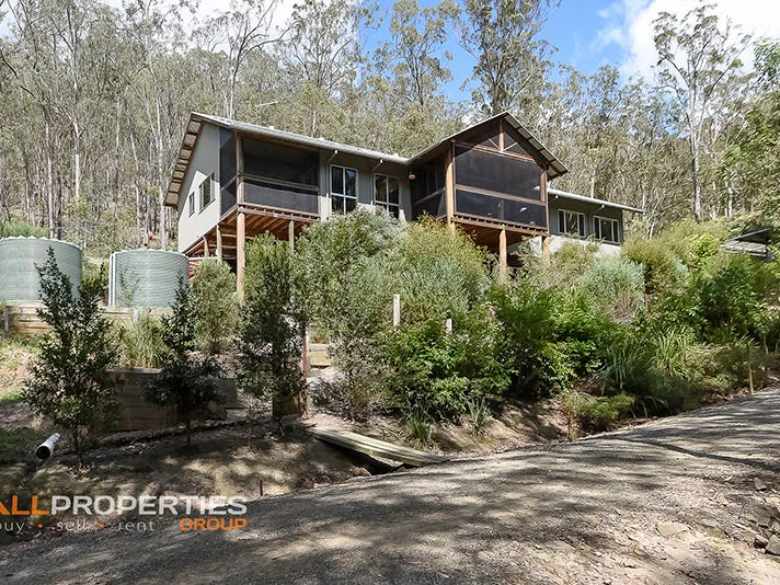 430 Cedar Creek Road, Cedar Creek, Qld 4207