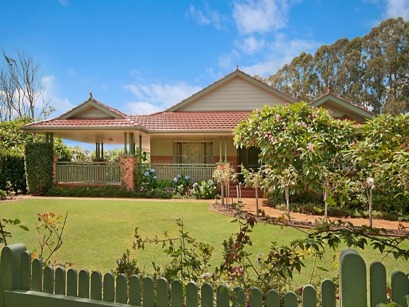 41 Davey Road, Uralba, NSW 2477