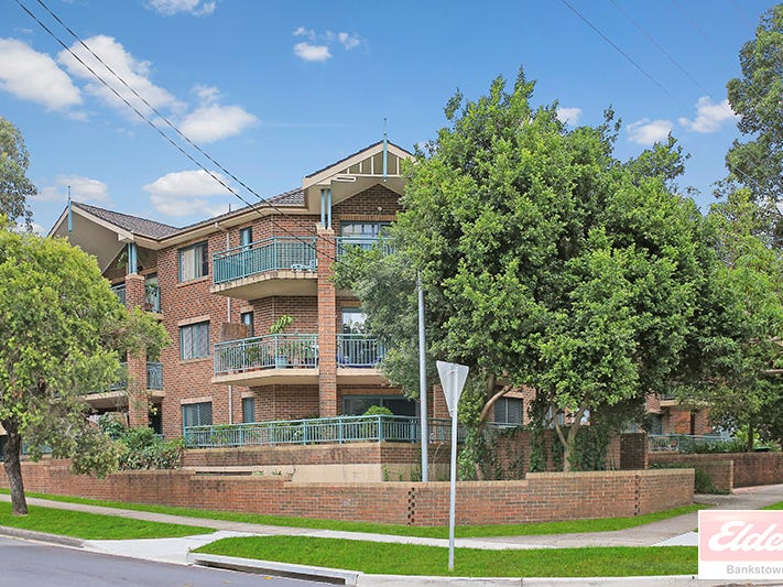 11/48 Cairds Avenue, Bankstown, NSW 2200