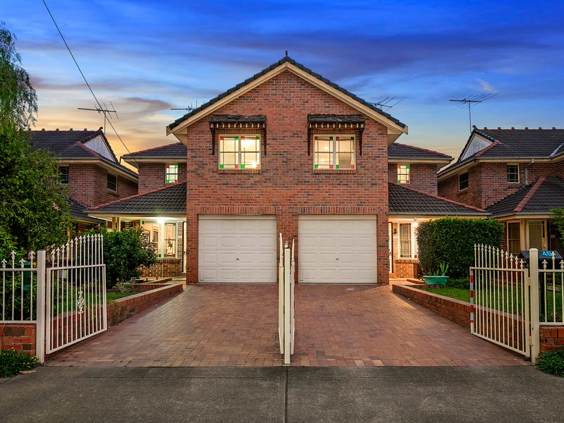 4a Gray Street, Granville, NSW 2142