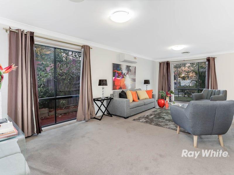 24 Fraser Avenue, Kellyville, NSW 2155