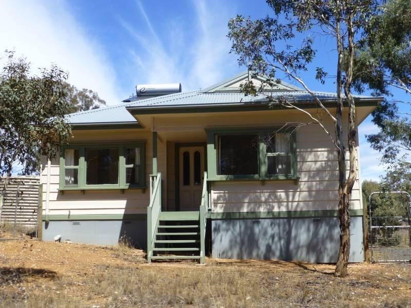40 Firmans Road, Talbot, Vic 3371