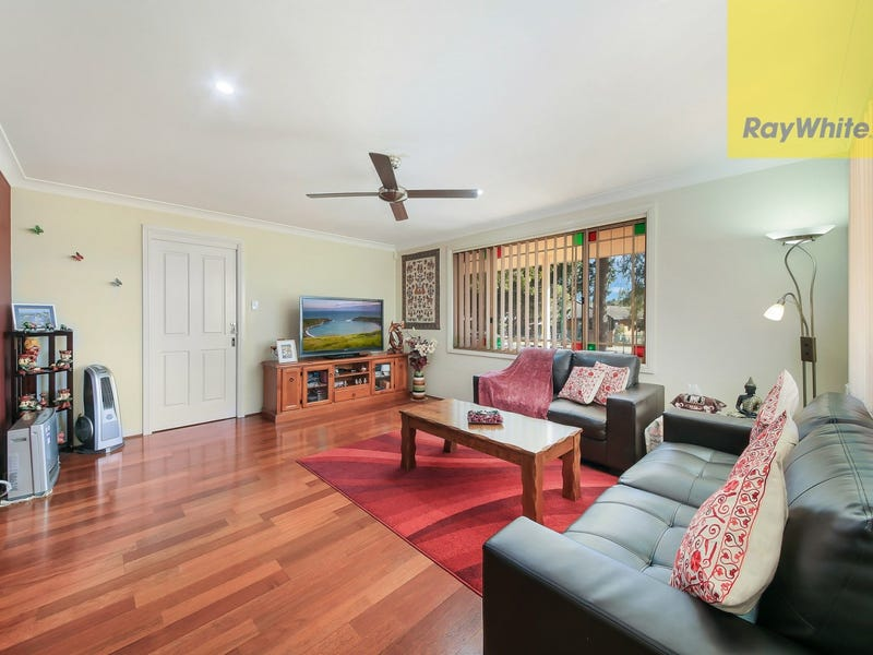 1/7 Wyena Road, Pendle Hill, NSW 2145