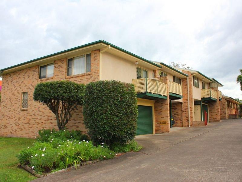 1/109 Albert Street, Taree, NSW 2430