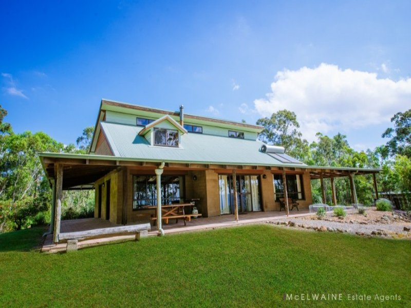 Lot 28 Cooee Trail, Vacy, NSW 2421