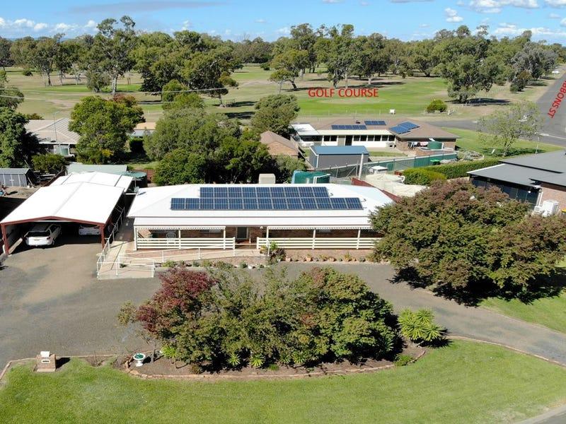 4 Millicent Drive, Narrabri, NSW 2390