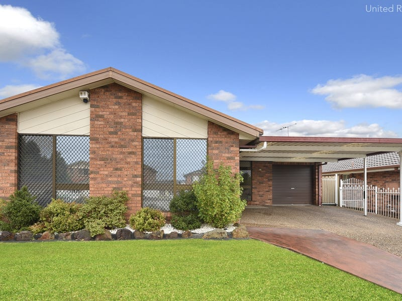 161 Wilson Road, Green Valley, NSW 2168