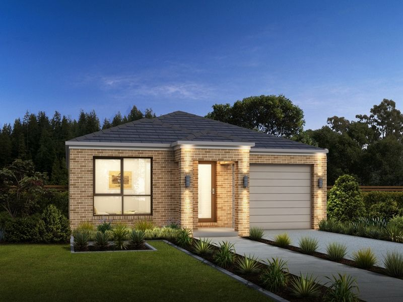 Lot 37 Kingcote Drive (Bentley Park), Keysborough