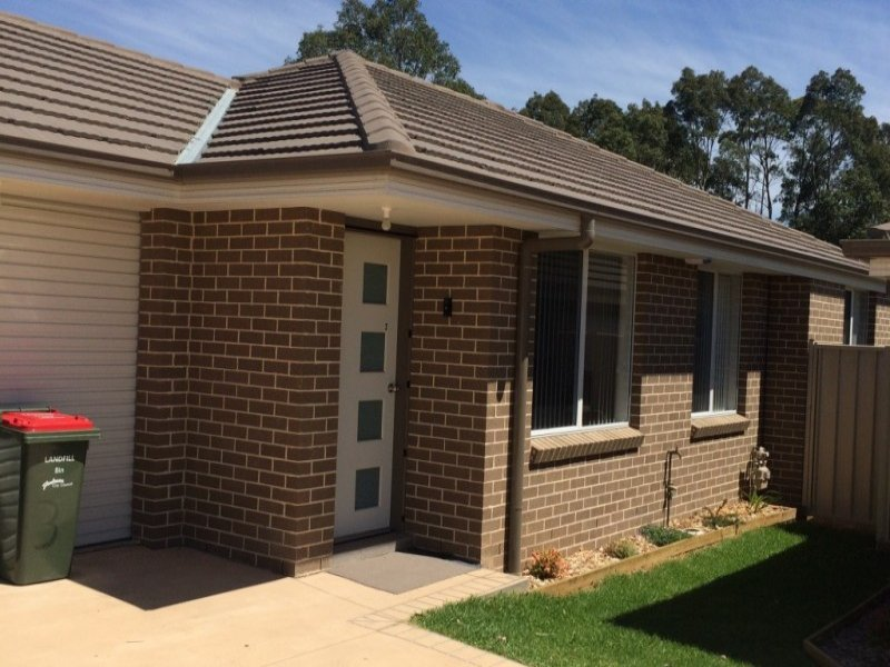 3/17-19 Denbigh Place, South Nowra, NSW 2541