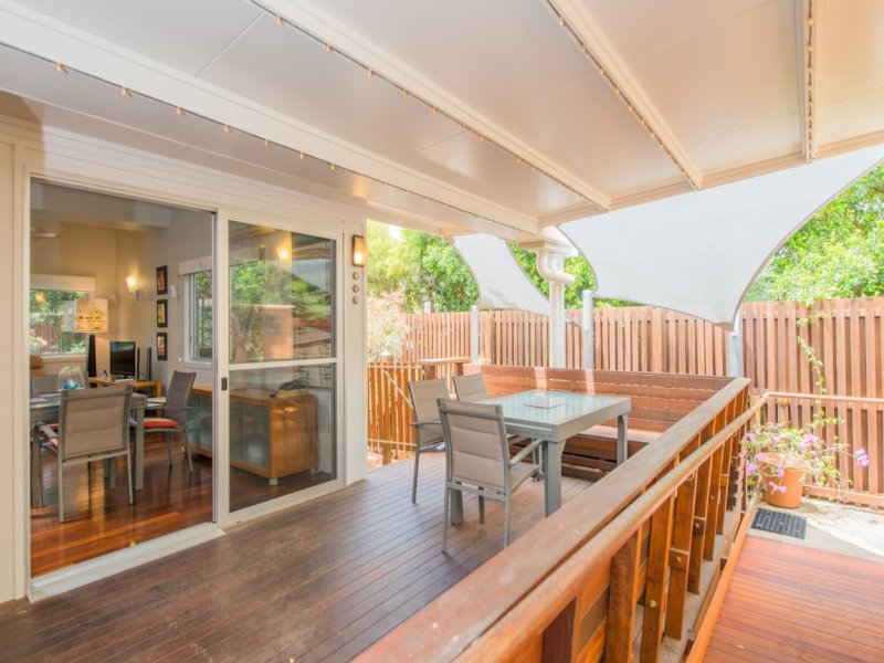 25/49 Dickson Way, Point Lookout, Qld 4183