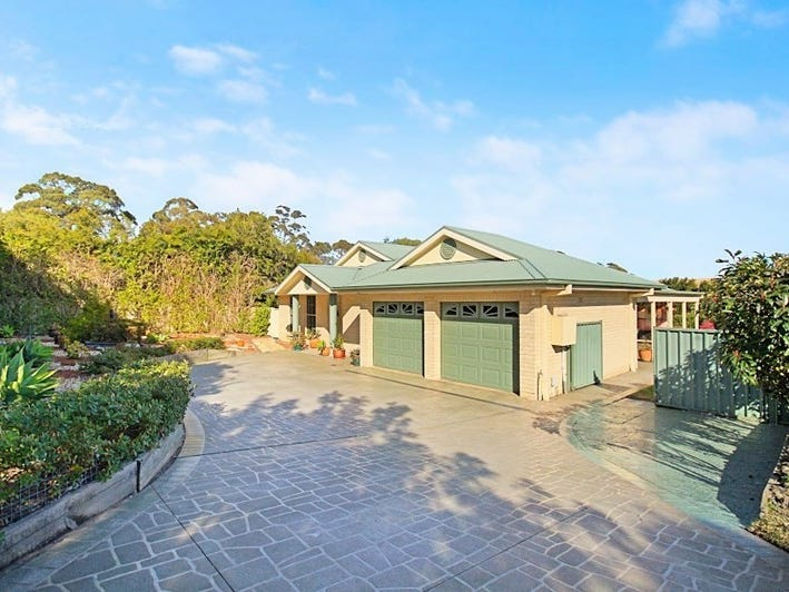 14 Wasshaven Close, Wrights Beach, NSW 2540