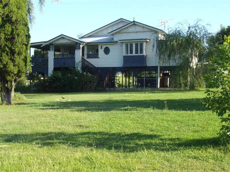 31 Macginley Road, East Greenmount, Qld 4359
