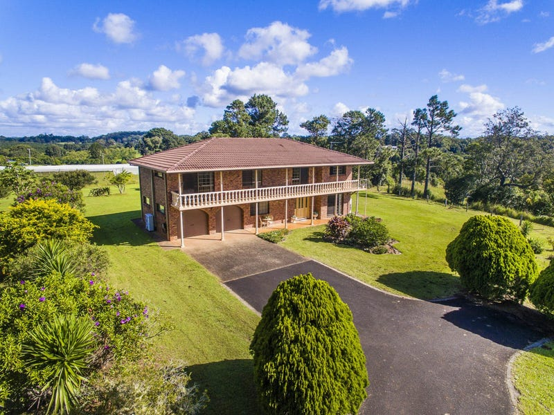 215 Cowlong Road, McLeans Ridges, NSW 2480