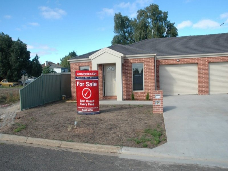 1/37 Hilton Street, Maryborough, Vic 3465