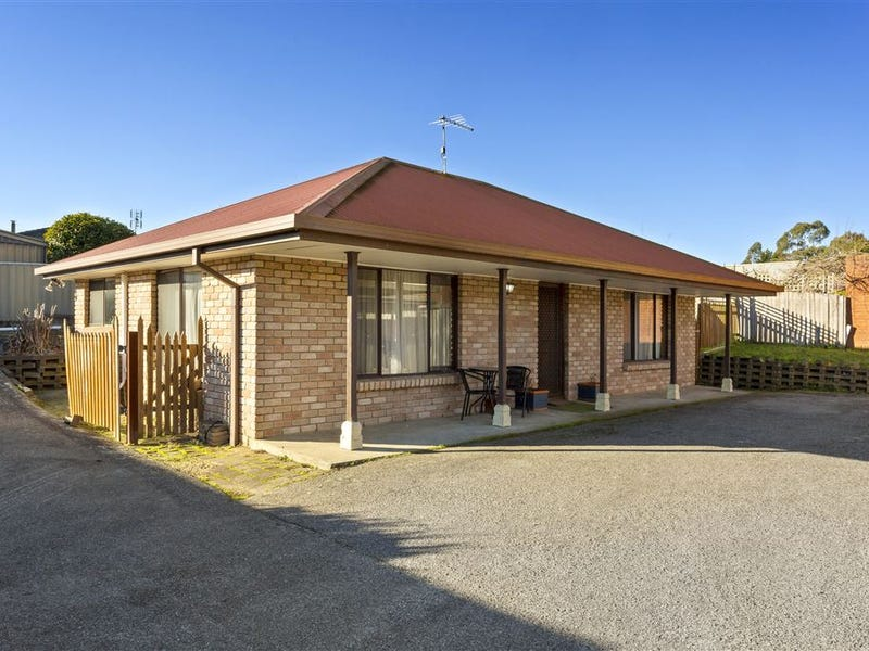 2/44 Country Club Avenue, Prospect Vale, Tas 7250