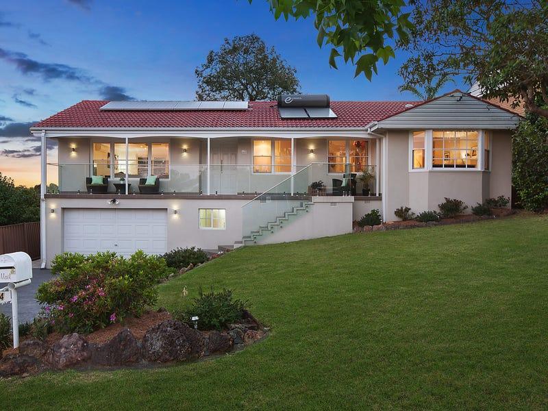 4 Blackett Drive, Castle Hill, NSW 2154