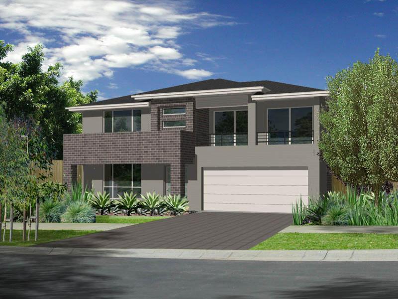 Lot 140 Ulmara Avenue, The Ponds, NSW 2769